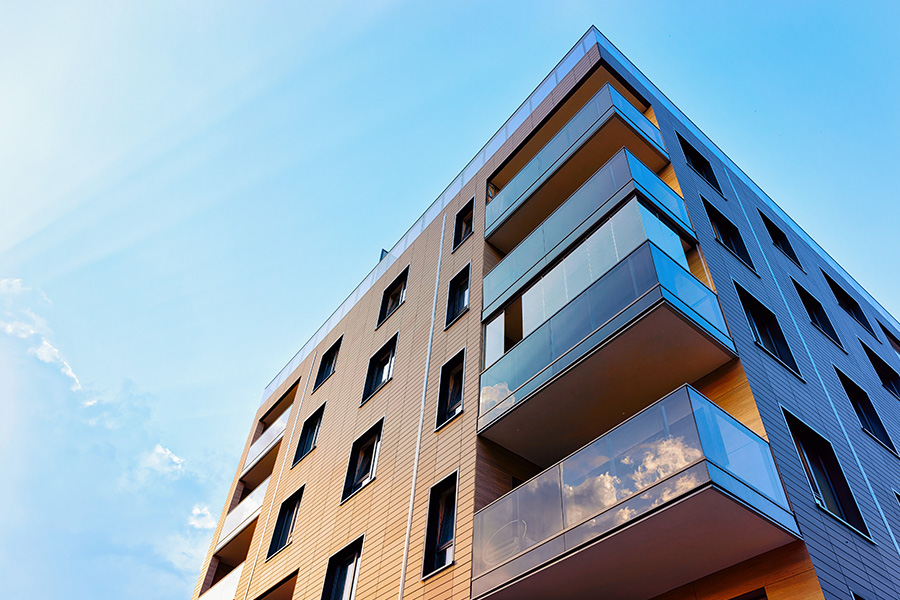 La réglementation des bâtiments ERP