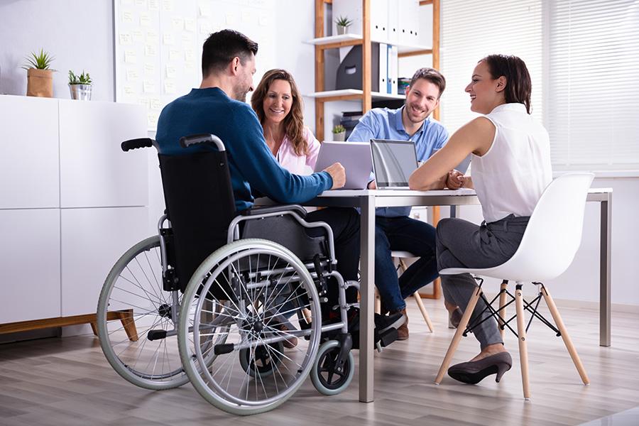 salarié-handicapé