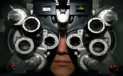 Comment fonctionne une assurance vision