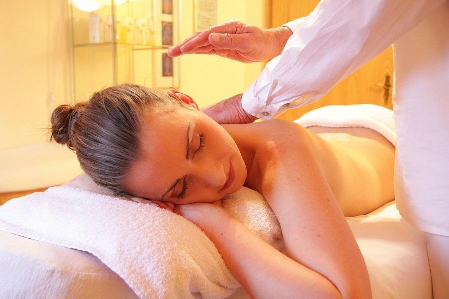 Qu'est-ce qu'un massage érotique ?