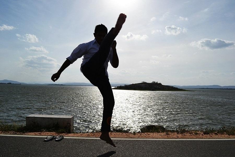 Les Bienfaits du Kung-Fu afin de vivre en harmonie au quotidien