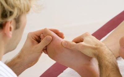 5 idées pour se faire masser les pieds