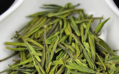 5 bonnes raisons de boire du thé vert bio