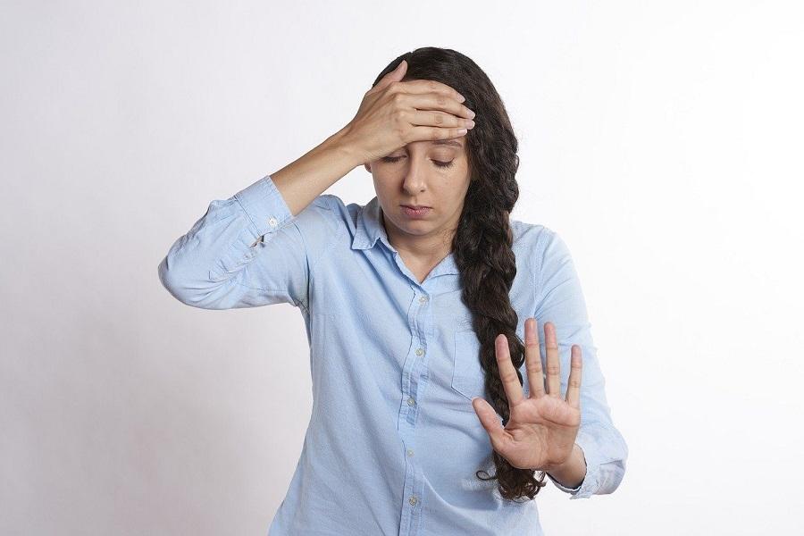 Vertiges et maux de tête