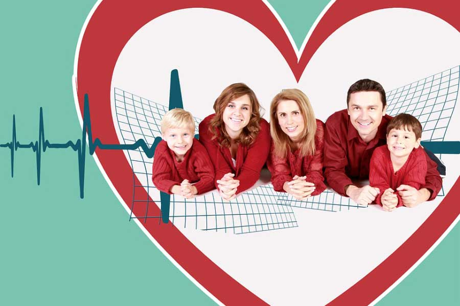 Quelles sont les formules de la mutuelle santé familiale?
