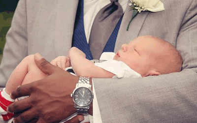 Comment devriez-vous choisir la médaille de baptême de bébé ?