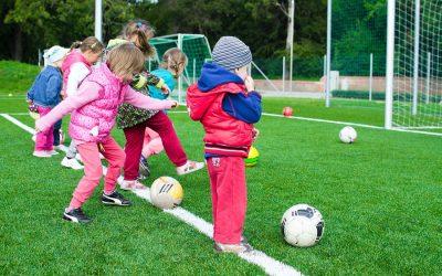 Sortir les enfants de leur zone de confort en leur proposant des activités