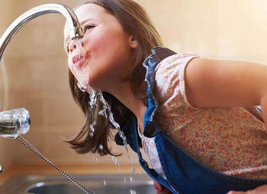 Pourquoi recourir à un adoucisseur d'eau ?