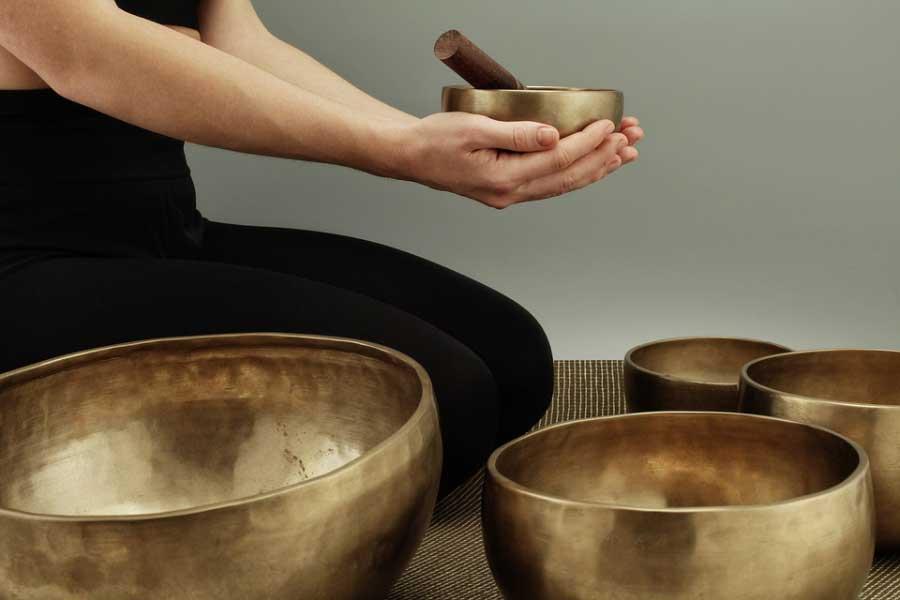 Bol chantant tibétain : un instrument aux attraits uniques