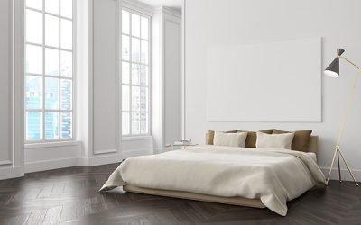 Quelles dimensions choisir pour un lit double ?